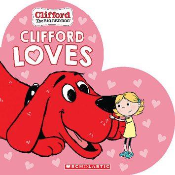 clifford valentine's